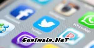 Twitter Sohbet Odaları